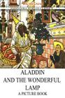 Aladdin And The Wonderful Lamp Cover Image