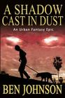 A Shadow Cast in Dust Cover Image