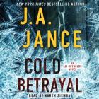 Cold Betrayal Cover Image