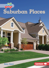 Suburban Places Cover Image