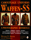 Camouflage Uniforms of the Waffen-SS: A Photographic Reference (Schiffer Military Aviation History) Cover Image