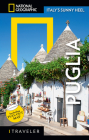 National Geographic Traveler: Puglia Cover Image