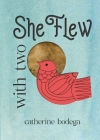 With Two She Flew Cover Image