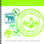 Stamp Your Way Through the U.S.A. - Eastern Region Cover Image