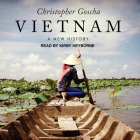 Vietnam: A New History Cover Image