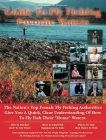 Woman's Guide to Fly Fishing Favorite Waters Cover Image