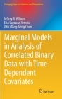Marginal Models in Analysis of Correlated Binary Data with Time Dependent Covariates Cover Image