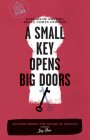 A Small Key Opens Big Doors: 50 Years of Amazing Peace Corps Stories, Volume 3: The Heart of Eurasia Cover Image
