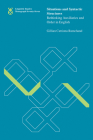 Situations and Syntactic Structures: Rethinking Auxiliaries and Order in English (Linguistic Inquiry Monographs #77) Cover Image
