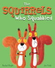 The Squirrels Who Squabbled Cover Image