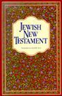 Jewish New Testament-OE Cover Image