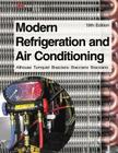 Modern Refrigeration and Air Conditioning Laboratory Manual Cover Image