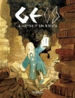 Geis: A Matter of Life and Death Cover Image