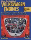 How to Hot Rod Volkswagen Engines: Turbocharging, Exhaust Tuning, Cylinder Heads, Weber Carburetion, Ignition & Cover Image