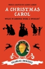 A Christmas Carol: What if Scrooge were a woman? Cover Image