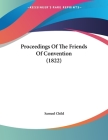 Proceedings Of The Friends Of Convention (1822) Cover Image