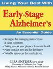 Living Your Best with Early-Stage Alzheimer's: An Essential Guide Cover Image