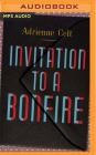 Invitation to a Bonfire Cover Image