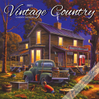 Vintage Country 2021 Square Hopper Cover Image