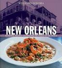 New Orleans: Authentic Recipes Celebrating the Foods of the World Cover Image