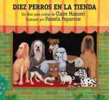 Diez Perros en la Tienda Cover Image