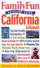 Family Fun Vacation Guide: California & Hawaii - Book #2 Cover Image