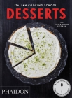 Italian Cooking School: Desserts Cover Image
