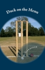 Duck on the Menu: The Story of Writtle Old Boys' Cricket Club Cover Image