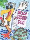 BEACH SUDOKU DUO No. 1: Themed Puzzles and Grand Mysteries Cover Image