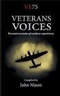 Veterans Voices: Personal accounts of wartime experiences Cover Image