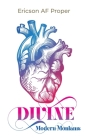 Divine: Modern Monlams Cover Image