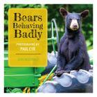 Bears Behaving Badly Cover Image