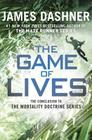 The Game of Lives (Mortality Doctrine) Cover Image