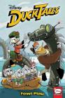 DuckTales: Fowl Play (Duck Tales #4) Cover Image