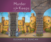 Murder Is for Keeps (Penny Brannigan Mystery #8) Cover Image