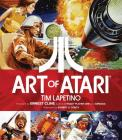 Art of Atari Cover Image