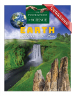 Earth: Exploring Our Home Workbook Cover Image