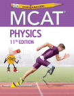 Examkrackers MCAT 11th Edition Phyysics Cover Image