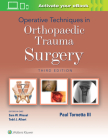 Operative Techniques in Orthopaedic Trauma Surgery Cover Image
