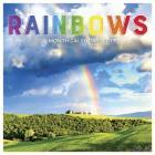 Rainbows 2019 Wall Calendar Cover Image