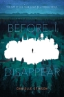 Before I Disappear Cover Image