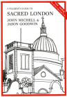 A Pilgrim's Guide to Sacred London Cover Image