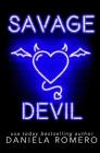 Savage Devil Cover Image