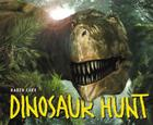 Dinosaur Hunt: Texas-115 Million Years Ago Cover Image