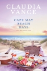 Cape May Beach Days (Cape May Book 4) Cover Image