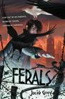 Ferals Cover Image