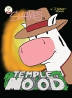 Temple Of Moo'd: A Shakes the Cow Adventure Cover Image