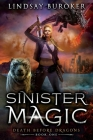 Sinister Magic Cover Image