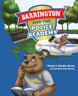 Barrington and the Police Academy Cover Image