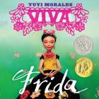 Viva Frida Cover Image